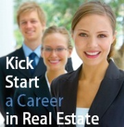 Pittsburgh career in real estate