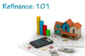 Refinancing tips
